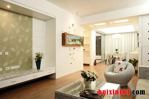 优雅大方的客厅和餐厅的搭配设计_装修设计_新闻资讯