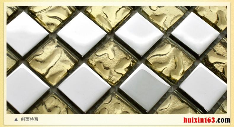 正方形瓷砖拼图图案大全