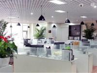 写字楼办公龙8国际pt老虎机效果图 (3)