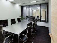 会议室龙8国际pt老虎机行设计效果图 (3)