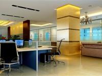 办公室龙8国际pt老虎机效果图 (3)