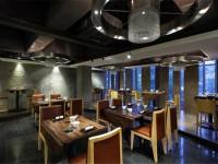餐厅装修效果图 (3)