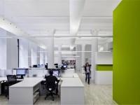 办公室龙8国际pt老虎机设计效果图 (3)