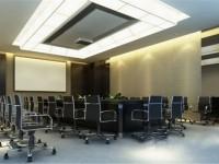 会议室乐虎国际登陆设计效果图 (3)