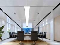 小型会议室装修效果图 (3)