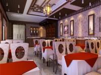餐厅龙8国际pt老虎机效果图 (3)