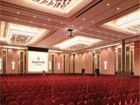 大型会议室乐虎国际登陆设计效果图 (3)