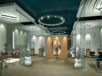 博物馆乐虎国际登陆设计效果图 (3)