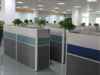 办公区龙8国际pt老虎机设计效果图 (3)