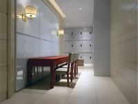 洗浴会所龙8国际pt老虎机设计效果图 (3)
