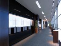 办公会所公共区龙8国际pt老虎机设计效果图 (3)