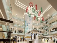 商业楼大厅亿万先生效果图 (3)