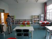 图书馆装修设计效果图 (3)