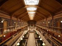 图书馆装修效果图 (3)