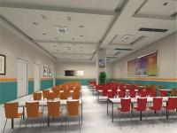 快餐厅龙8国际pt老虎机设计效果图 (3)