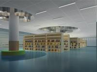 图书馆龙8国际pt老虎机设计效果图 (3)