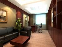 经理办公室龙8国际pt老虎机效果图 (3)