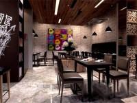 咖啡厅乐虎国际登陆效果图 (3)