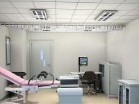 医院装修效果图 (3)