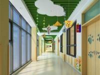 幼儿园装修效果图 (3)