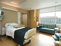 现代时尚医院装修效果图 (3)