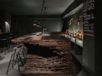 酒吧装修设计效果图 (3)