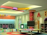 幼儿园龙8国际pt老虎机设计效果图 (3)
