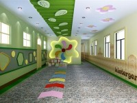 幼儿园龙8国际pt老虎机效果图 (3)