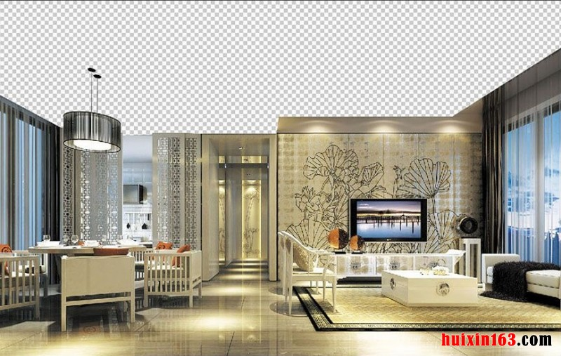 装修装饰,家庭影院,别墅装修装饰等家装选用集成墙面