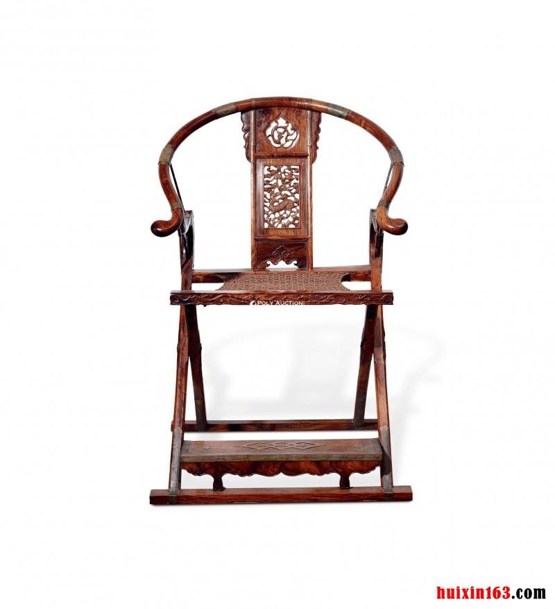 细述中式古典家具座椅系列(1)_装修设计_新闻资讯_慧