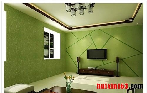 硅藻泥在别墅装修装饰中怎样选色(1)