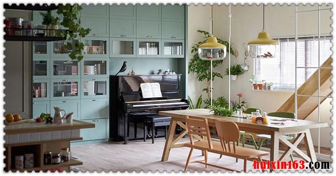 那么,北欧风格,现代北欧风格办公室装饰设计等工装,和家别墅装修装饰图片