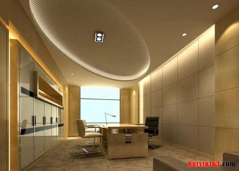 使简约风格办公室装潢等工装,或家庭装修装饰等家装现代感的钢化玻璃