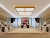 高端写字楼500平米国际礼宾室 (3)