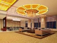 酒店乐虎国际登陆装饰效果图 (5)