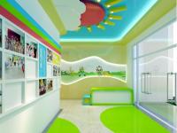 幼儿园装修效果图 (5)