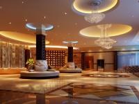 国际旅游酒店装修效果图 (6)