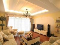 白石桥小区现代简约风格家庭装修效果图 (6)