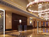 酒店装修效果图 (5)