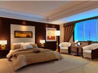 宾馆装修效果图 (4)