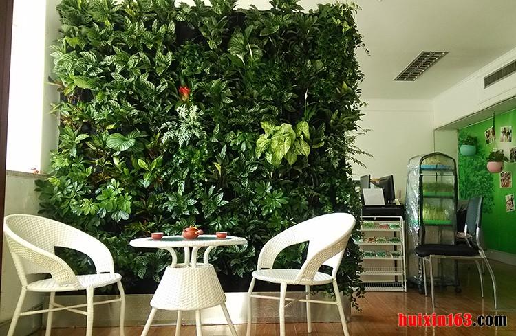 玻璃或屏风办公室装饰隔断如何设计(3)