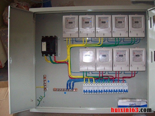 室内装修装饰怎样验收水电工程(4)