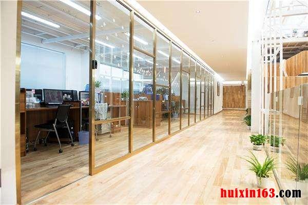 9            办公室幕墙