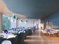 置身于海洋中的餐厅龙8国际pt老虎机设计 (3)
