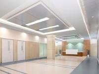 某人民医院装修效果图 (3)