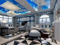 新古典别墅大胆设计 (4)