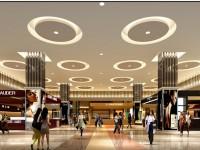 某先现代风格商场商铺龙8国际pt老虎机 (6)